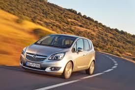 opel ireland opel meriva to get new diesel engine industry news