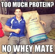 Protein Powder Meme - is real food better than protein powder jd fitness nutrition