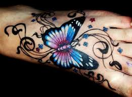165 best butterfly tattoo images on pinterest butterfly tattoo