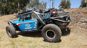 baja 1000 buggy does this look like a subaru crosstrek to you