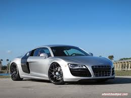 wrapped r8 audi r8 on hre p101 u0027s in brushed tinted 6speedonline porsche