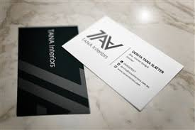Business Cards Interior Design 47 Professional Business Business Card Designs For A Business