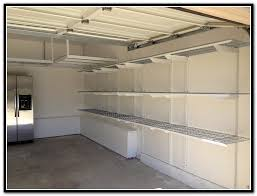 Wall Mount Wire Shelving Kitchen Brilliant Garage Wall Mount Wire Shelving Golkit Mounted