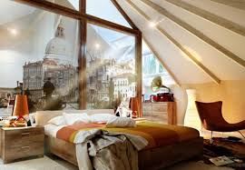 Images Of Contemporary Bedrooms - 20 modern bedroom designs with exposed wood beams rilane