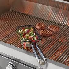 Backyard Grills Walmart - backyard grill flip grill basket walmart com