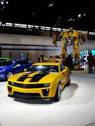 camaro transformers edition for sale 2012 chevy camaro transformers edition announced