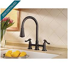 2 handle pull kitchen faucet tuscan bronze ashfield 2 handle pull kitchen faucet gt531