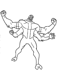 ben ten coloring pages coloring pages ben 10 coloring pages ben
