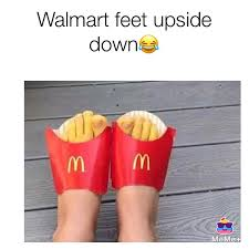 Macdonalds Meme - joke4fun memes mcdonald s feet