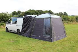 Just Kampers Awning Awnings For Van Based Conversions Page 1 Driveaway Awnings Co Uk