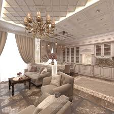cool art nouveau living room photo interior the style of art deco