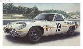 mazda car models list mazda cosmo sport 1968 marathon de la route model car images list