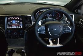 jeep grand interior 2014 jeep grand cherokee srt interior