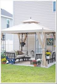 Cheap Backyard Landscaping Ideas by Cool Backyard Ideas With Gazebo Inexpensive Landscaping Cheap
