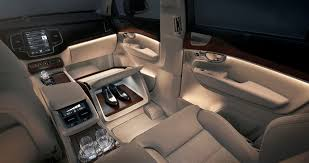 what s the new volvo commercial about volvo axes the passenger seat to boost backseat legroom wired