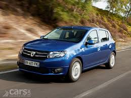 renault dacia 2016 2013 dacia sandero specs and photos strongauto