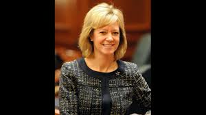 Rep Rep Jeanne Ives Inching Closer To Run For Governor Chicago