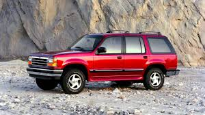 ford explorer u00271990 u201394 youtube