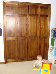 baby toolkit babyproofing hacking a wooden bi fold door babyproofing hacking a wooden bi fold door