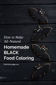 homemade food coloring homemade and food