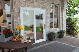 what makes a good patio door climate solutions