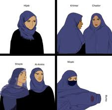 Burka Meme - omg look at her hijab tumblr know your meme