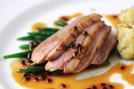 cuisine chinoise facile canette laquée et croustillante facile à faire