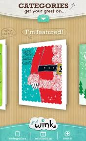 electronic greeting cards 5 best apps to design greeting cards for the holidays