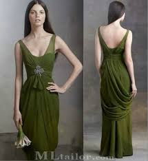moss green bridesmaid dresses the 25 best orchid bridesmaid dress colours ideas on