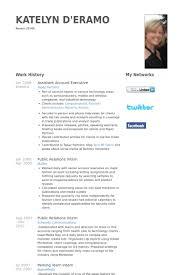 account executive resume account executive resume sle jennywashere