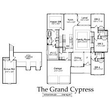 tallahassee homes grand cypress
