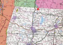 Massachusetts Maps Western Mass Ii A True College Town Pinterest