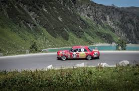location si e auto special report silvretta and silvretta e auto rallye 2016