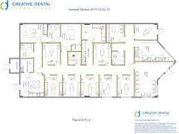 office design plan creative dental floor plans general dentist floor plans