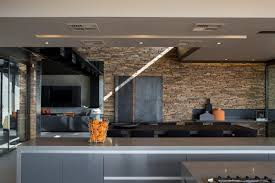 Kitchen Designs South Africa Luxurious Modern Residence In Pretoria South Africa
