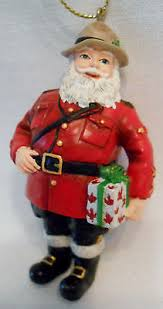 canadian ornaments collection on ebay