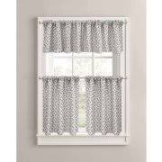 Daisy Kitchen Curtains by Cafe Curtains