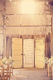 wedding altar backdrop vintage door wedding decor vintage doors wedding altars and