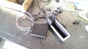 unlocking the e9x backup camera spoolstreet