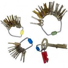 small key rings images Key ring with hub small jpg