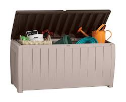 deck storage container and seat best price ever