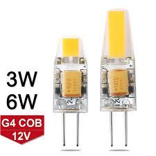 G4 Halogen Mit Led Ersetzen by Online Buy Wholesale G4 Led 12v From China G4 Led 12v Wholesalers