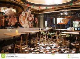 asian china beijing taikoo li sanlitun western restaurant wagas