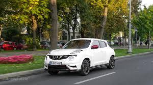 nissan versa juke engine 2016 nissan juke nismo rs review autoevolution