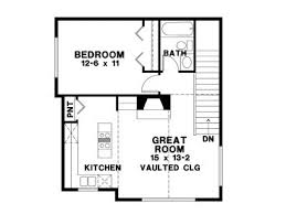 garage apartment plans 2 car garage apartment plan with open
