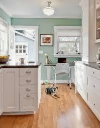 Kitchen Color Combination Sherwin Williams Gray Versus Greige Kitchen Paint Colors