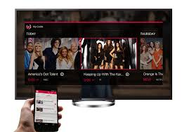 androids tv show gigaom social tv startup beamly aims for the big screen with