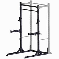 guillotine squat rack and pull up bar combo get rxd