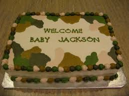 pinterest baby boy shower ideas counselor u0027s confections camo