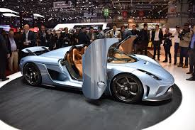 koenigsegg phantom koenigsegg regera brings 1 500 hp to geneva